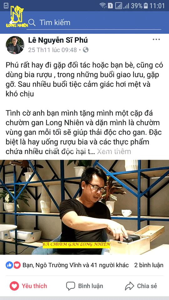 Khách hàng Anh Phú 1